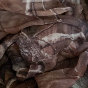 Accessories - CAmo INFINITY Hunters Scarf